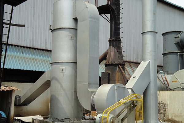 Hot Dip Galvanizing Plant Manufacturer