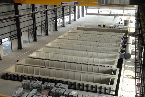 Pickling Tank Manufacturers Pickling Plant Galvanizing